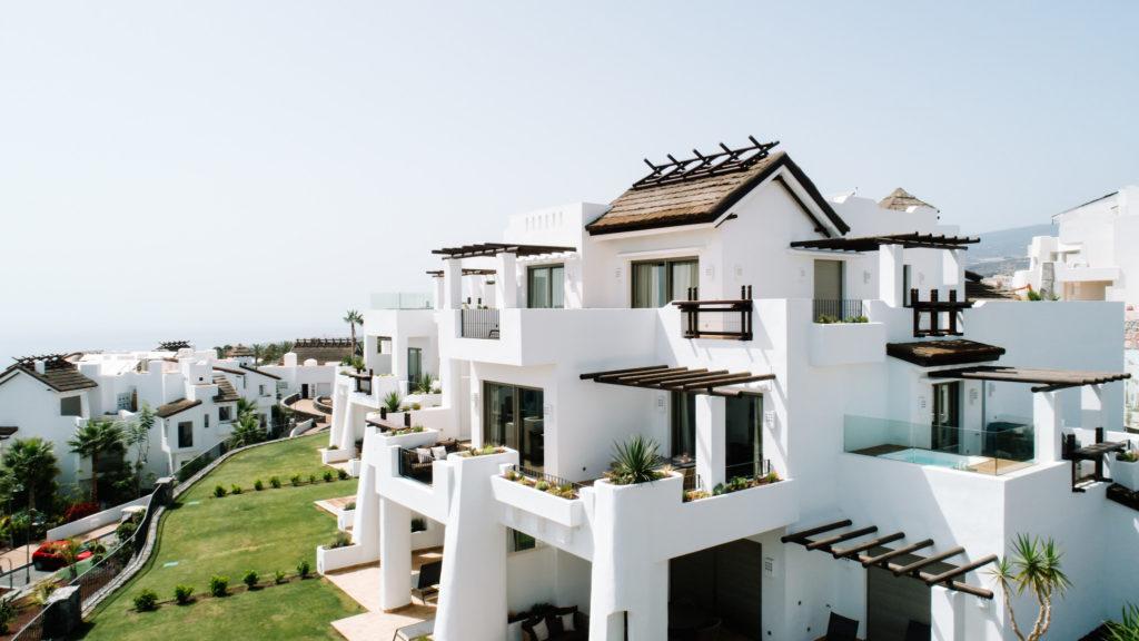 hotel development and management