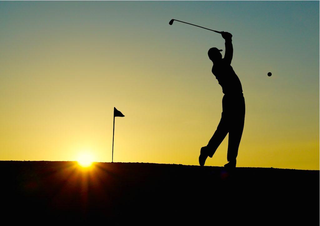 trends in golf development