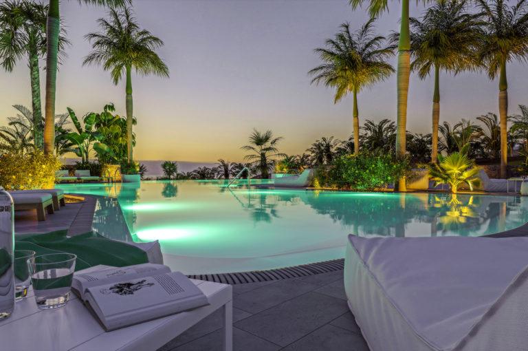 hotel operators iberian challenge - Arum Group